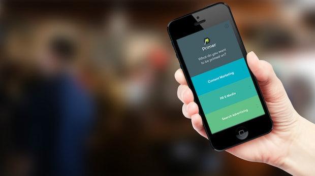 Startup-Marketing in 5 Minuten: Googles neue App macht Gründer schlau
