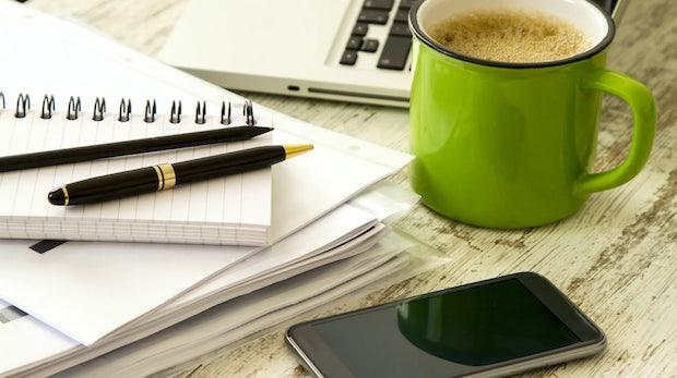 Heimarbeiter: Vier Tipps für mehr Produktivität im Home-Office