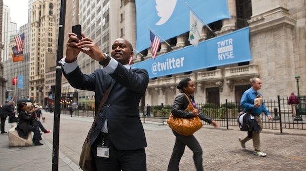 Es lebe der Algorithmus: Twitter streut fremde Tweets in eure Timeline ein
