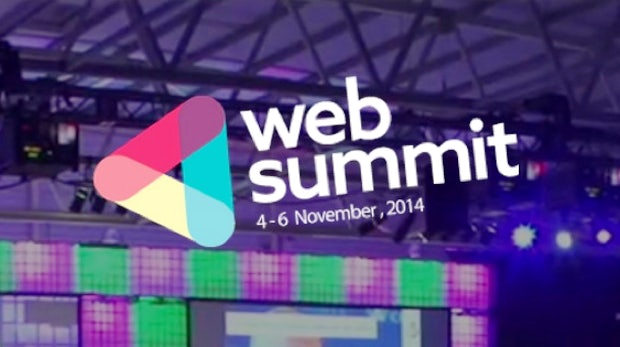 Von Holvi bis Smokio: 5 coole Startups vom Web Summit 2014
