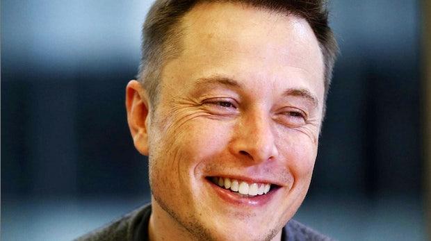 Silicon-Valley-Führungsfigur: Elon Musk ist der wahre Nachfolger von Steve Jobs
