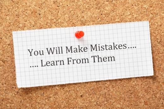 10 Fehler beim Betreiben von Onlineshops – und wie du sie vermeiden kannst