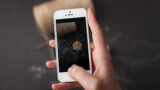 Produktfotos wie bei Amazon – und das mit dem Smartphone? So geht's (Teil 1)