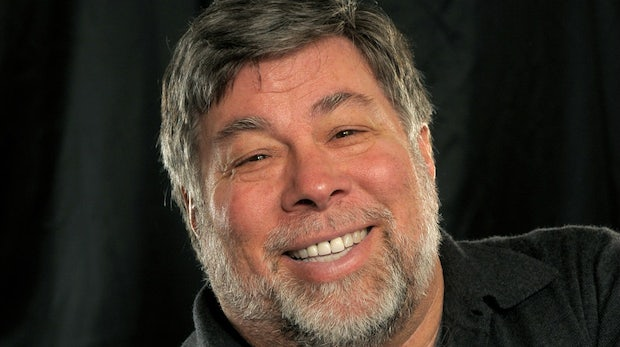 Primary Data: Steve Wozniak wird Chief Scientist bei alten Fusion-io-Kumpels