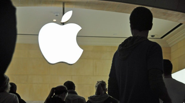 """Apple-CEO Tim Cook: """"Wir sind verschwiegener als die CIA"""""""