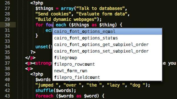 """Automatisiert coden? US-Projekt arbeitet an """"Autocomplete für Programmierer"""""""