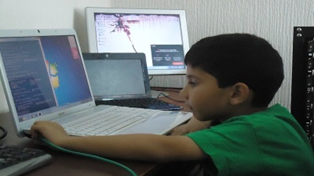 Ayan Qureshi: Fünfjähriger besteht Test zum Microsoft Certified Professional