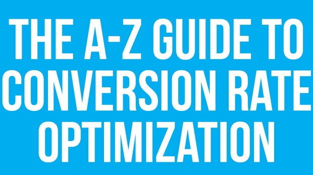 Conversion-Optimierung von A bis Z: 26 Tipps für eine höhere Konversionsrate