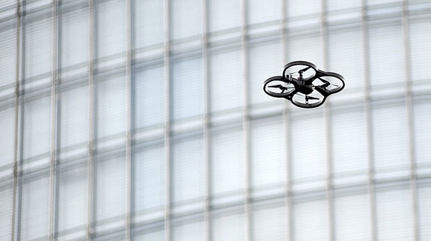 GoPro entwickelt eigene Drohnen: Ende 2015 könnten sie in den Handel kommen