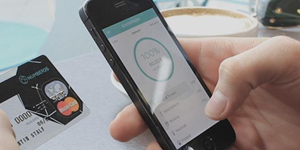 Die Fintech-Startups des Jahres: Gini, Weltsparen, Number26 und fairr