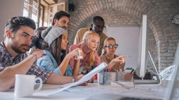 Von Solid bis Paper: 9 Tools für effektivere Team-Meetings