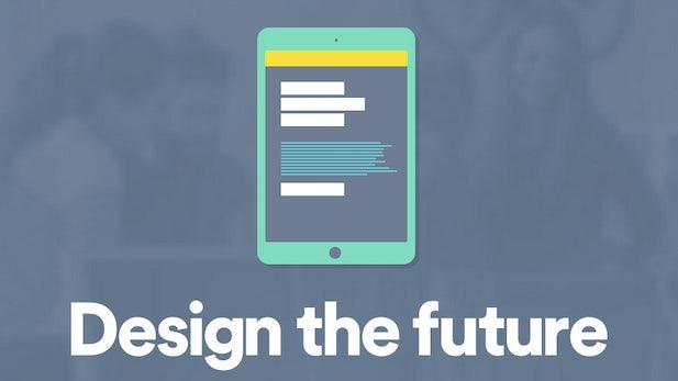 Die Zukunft des Interface-Designs: Wie zwei neue Tools die Arbeit von Designern erleichtern könnten
