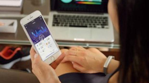 Aus für Up? Jawbone stoppt die Produktion seiner Fitness-Tracker