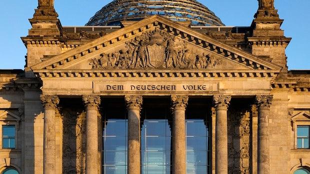 Bye, bye DVB-T: Bundeskabinett macht Weg für flächendeckend schnelles Internet frei