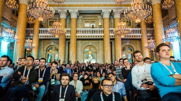 Von fliegenden Autos und filmenden Drohnen: Das war das Pioneers Festival 2014 in Wien