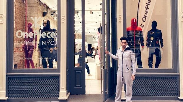 SocialCurrency: New Yorker Pop-up-Store lässt dich mit Social-Media-Kontakten zahlen