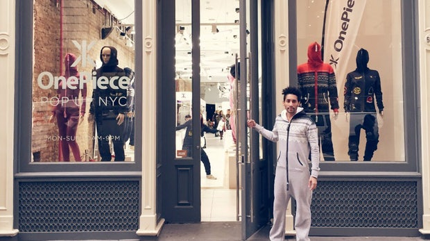 SocialCurrency: New Yorker Pop-up-Store lässt dich mit Social-Media-Kontakten zahlen
