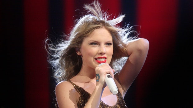 The Day the Music Died: Taylor Swift löst das Ende der Streaming-Dienste aus