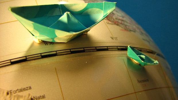 Amazon Travel: Online-Shop-Riese soll künftig auch Hotelbuchungen vermitteln