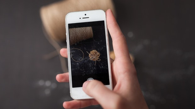 Produktfotos wie bei Amazon – und das mit dem Smartphone? So geht's! (Teil 3)