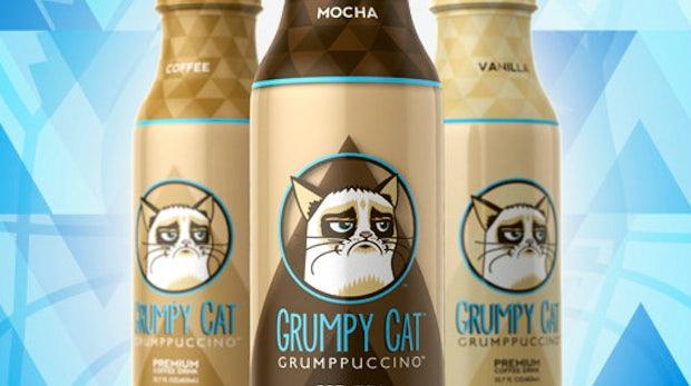 Grumpy Cat: Wie ein Meme-Phänomen in 2 Jahren 100 Millionen Dollar macht