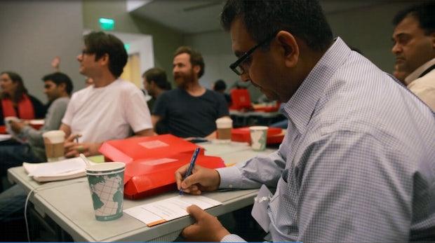 1.000 Dollar für jeden Mitarbeiter: Wie Adobe Innovationen vorantreiben will