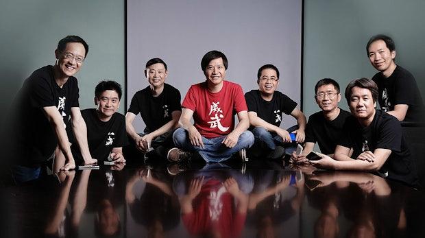 Smartphone-Hersteller Xiaomi will jetzt auch in den Notebook-Markt einsteigen