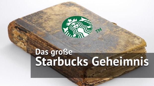 E-Commerce-Fuchs: Das große Starbucks-Geheimnis