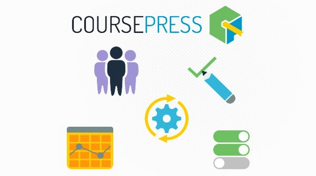 CoursePress: Das WordPress-Plugin für eigene Online-Seminare im Kurztest [Screencast]