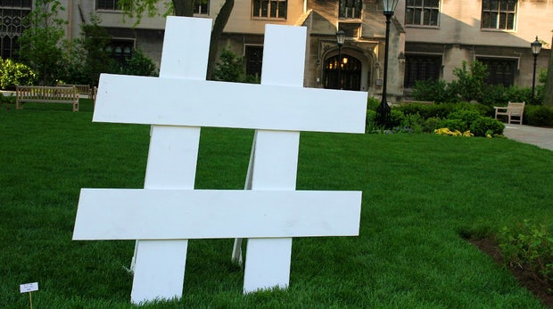 Geschichte des Hashtags: Wie ein kleines Zeichen das Web verändert hat