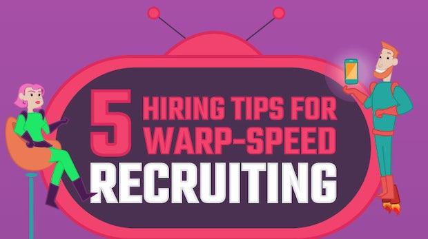 Recruiting 2015: Worauf Unternehmen achten sollten