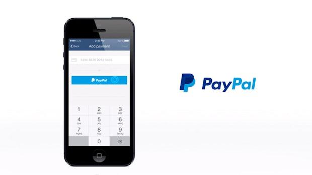 PayPal kippt Passwortpflicht: Bezahlen soll einfacher und schneller werden