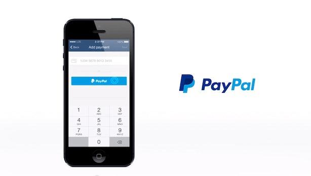 PayPal-One-Touch startet in Deutschland: Mobiles Bezahlen mit einem Knopfdruck