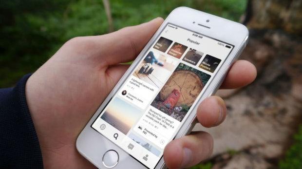 Affiliate-Links adé: Pinterest verärgert Modeblogger