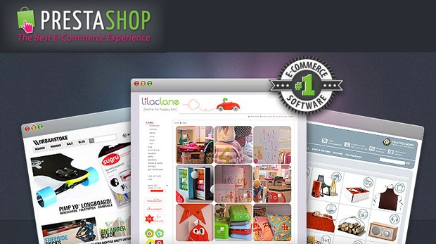 Prestashop: Open-Source-Shopsystem will in Deutschland durchstarten