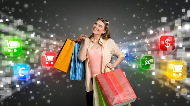 Shopping-Livestream: Das lief in den Onlineshops der Otto Group am umsatzstärksten Tag des Jahres