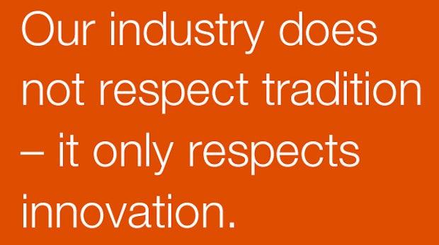 Startup Quote liefert euch inspirierende Zitate bekannter Gründer