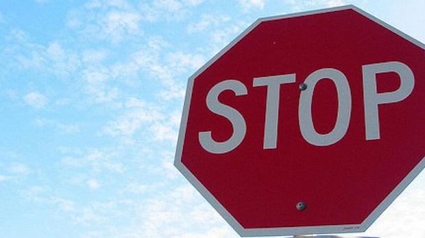 Stop! Warum die Tech-Branche dringend einen Richtungsgeber braucht [LeWeb 2014]