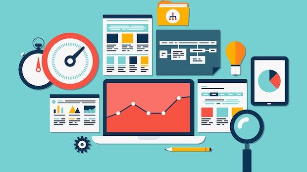 Tool-Guide für erfolgreiches Content-Marketing: 30 Werkzeuge für alle Situationen