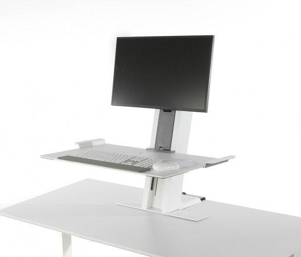 OfficeIQ von Humanscale und Tome