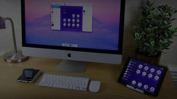 Fernsteuerung für eure Mac-Workflows: Alfred Remote für iOS landet im App-Store