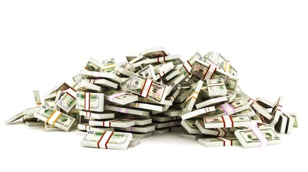 18.000.000.000 Dollar: Spannende Vergleiche die dir zeigen, wie reich Apple ist