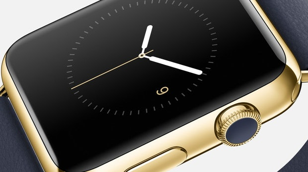 Apple Watch: Screenshots der Companion-App verraten erste Features