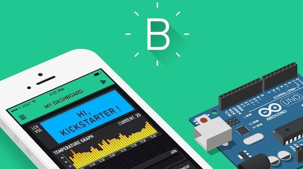 Blynk: Kinderleichte Smartphone-Steuerung für euer nächstes Arduino-Projekt