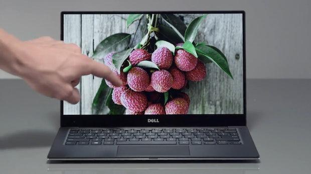 Akkulaufzeiten, von denen Apple nur träumt: Neues Dell-Ultrabook XPS 13 vorgestellt