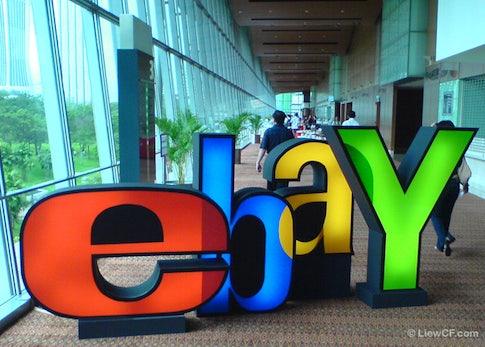 Das war's dann: eBay verkauft Enterprise undMagento
