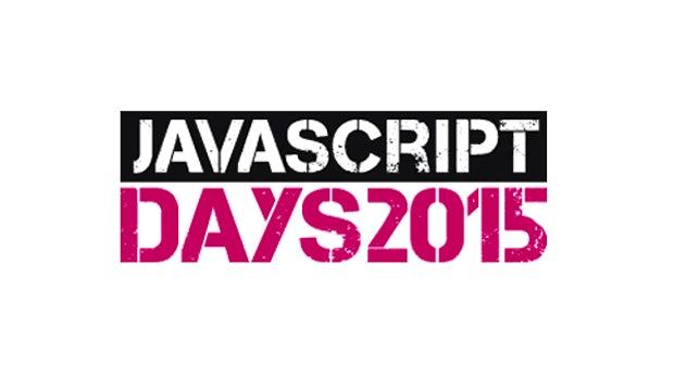 JavaScript Days 2015: Lerne neue Denkmuster kennen!