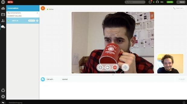 Skype-Killer oder Fehlschlag? – Kim Dotcoms MegaChat im Kurztest