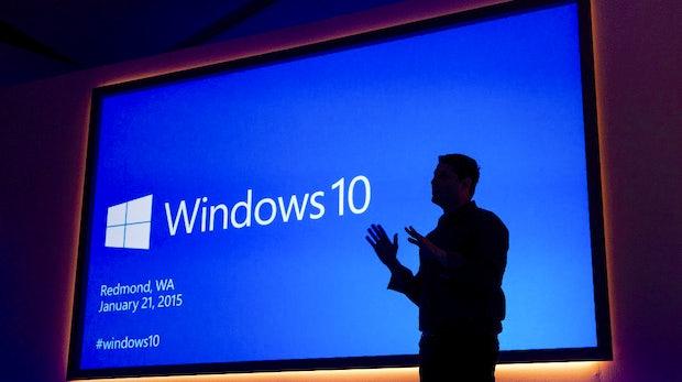 Android-Apps für Windows 10: Microsoft gibt seine Android-Bridge nach wenigen Monaten auf