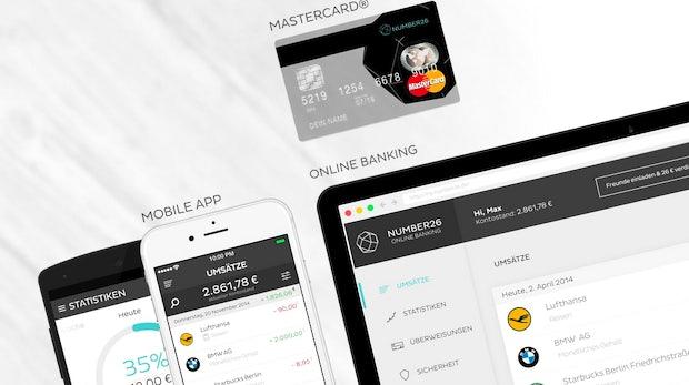 Einige NFC-Kreditkarten speichern eure Zahlungshistorie und mehr [Update]